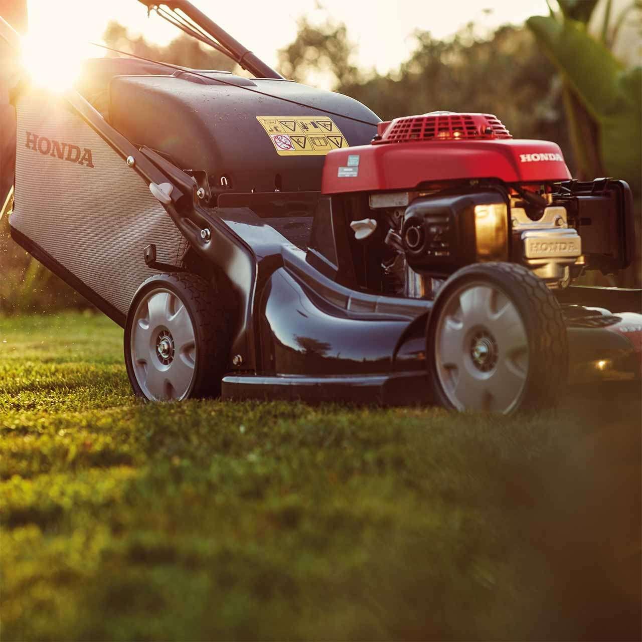 Honda HRX Voiceover